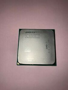 AMD FX-8370 (8x 4.00GHz)(FD8370FRW8KHK) Prozessor , Sockel AM3+ Inkl. Alpenföhn