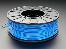 3D Printer Filament 1.75mm ABS 1kg 2.2lb Blue Color (Pack of 10) Fast Free Ship