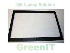 NEU Dell Latitude E6400 LCD Front Rahme ( Bezel ) ohne Webcamport P/N C577T WXGA