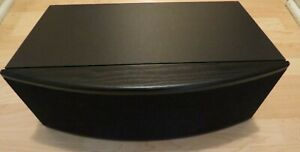 Mb Quart Domain Ctr Stage Speaker 3433 125w@6 ohm excellent condition Germany