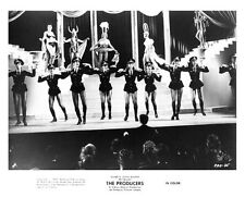 THE PRODUCERS still dance number with women on stage - (d540)