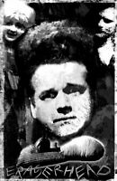 "Eraserhead David Lynch ""A Strange Film..."" 11 x 17 High Quality Poster"