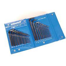 KINCROME Hex Key Set 25pc HKW25C