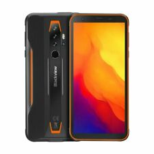 Blackview BV6300 Pro Android 10 Rugged Budget Phone: 6Gb + 128Gb: Quad Camera