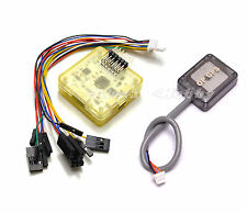 CC3D EVO FC Flight Controller Board w/ OP GPS for QAV250 ZMR250 Robocat 270mm