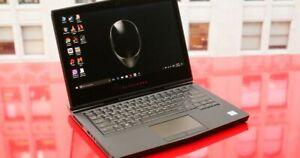 Alienware 13 R3 Gaming Laptop/Notebook