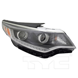 New LH Side Steel Headlamp Bracket Fits Kia Optima Exc Hybrid Models KI2508100