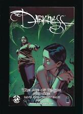 THE DARKNESS US IMAGE COMIC VOL.1 # 116/'13 TOP COW