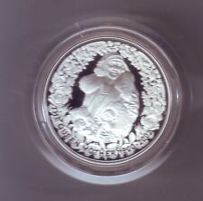 1900 2002 Queen Mother $5 Celebration Her Life Silver Proof Coin Royal