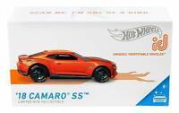 HOT WHEELS ID`18 Camaro SS - UK Stock, QUICK DISPATCH