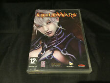 PC DVD GUILD WARS ACTION GAME COMPLETE *PRE-OWNED *VIEW PICTURES *UK SELLER #iV2