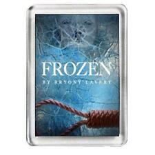 Frozen. The Play. Fridge Magnet.