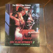 NECA a Nightmare on Elm Street 2 Freddy's Revenge 7 inch Action Figure - NEW