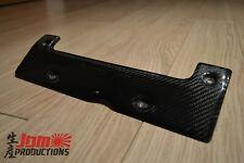 K Series Carbon Fibre Spark Plug Cover - Honda Civic Type R K20 EP3 DC5 FN2