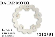 6212351 DISCO FRENO POST MALOSSI PIAGGIO MP3 125 4T LC euro 3 (LEADER)