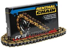 Renthal 520 R3-2 O-Ring Chain 104 Links C286* Chain 80-1930 1222-0092