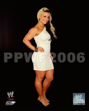 WWE KAITLYN OFFICIAL 8X10 LICENSED PHOTOFILE PHOTO 3