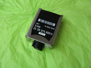 0125454632, Mercedes Benz MAS Control Unit, for Chassis 129, 201