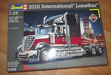 Revell 2010 International Lone Star Revell 07408 Bausatz Kit in 1:25