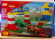 Disney Pixar Cars 2 Lego Tokyo Racing (5819) 45 pcs
