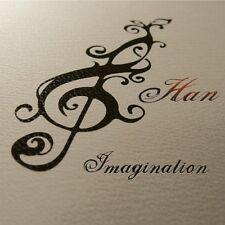 HAN - IMAGINATION  CD NEU