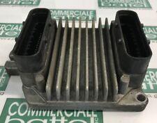 Centralina motore ECU 09355929 Opel Astra G 1998-2004 usata (19085 17A-3-B-4)