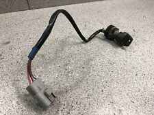 YAMAHA GRIZZLY 400 2007-2008 IGNITION SWITCH AND KEYS 019