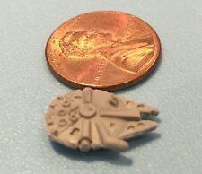 Resin 1/2700 Millennium Falcon For Zvezda Star Destroyer