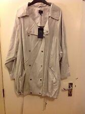 M&S Collection Ladies Coat Size 24