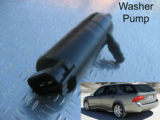 Front Windscreen Washer Pump SAAB 9-5/9.5 Estate 2005 2006 2007 2008 2009 2010