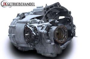 Getriebe VW GOLF 7 VII R 4Motion / AUDI S3 V8 Quattro NYG 6-GANG