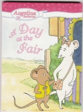 B006DUHKJK Angelina Ballerina: A Day at the Fair