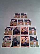 *****Kevin Tatar*****  Lot of 25 cards.....5 DIFFERENT / Baseball