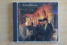 Robbie Robertson  – Storyville   (C349)