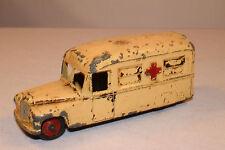 Dinky, 1950's #253 Daimler Ambulance, Original