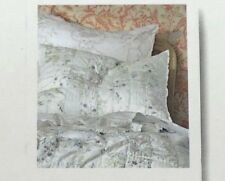 Simply Shabby Chic British Rose Floral Quilted 3-Pc Full/Queen Patchwork Quilt