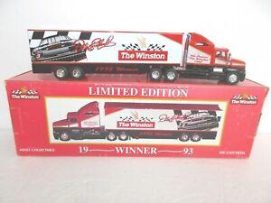 DALE EARNHARDT SR #3 1993 THE WINSTON WINNER 1/64 RACING CHAMPIONS DIECAST NIB