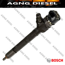 CITROEN PEUGEOT FORD 1.6 HDI RECONDITION BOSCH DIESEL FUEL INJECTOR 0445110239