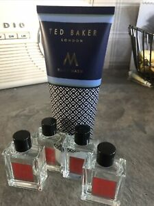 Ted Baker Body Wash And Aftershaves