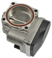 Fuel Injection Throttle Body Assembly TechSmart S20073