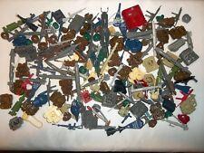 GI JOE COBRA ACCESSORIES LOT ACCESSORY PACK VINTAGE 200+ PIECES UNBROKEN