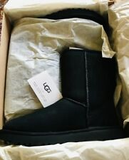 8eae79454f5 UGG Australia Leather Solid Boots for Women for sale | eBay