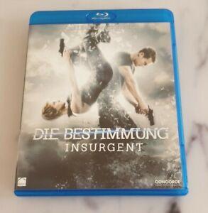 Die Bestimmung - Insurgent - Blu-ray