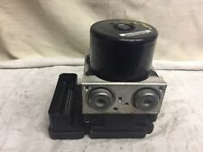 2013 FORD TRANSIT ABS PUMP CONTROL MODULE OEM 9T16-2C405-AF [CHECK PART#]