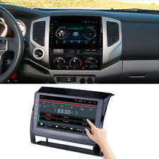 9 Inch Android 8.1 Car Stereo Radio WiFi DAB For TOYOTA TACOMA/HILUX 2005-2013