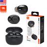 JBL Tune 120TWS Truly Wireless Bluetooth  In-Ear Headphones BLACK