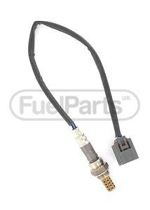 Lambda Sensor fits MAZDA MX5 Mk3 1.8 Oxygen FPUK Genuine Top Quality Guaranteed