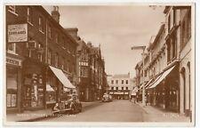 Berkshire; Maidenhead, Queen Street RP PPC, 1956 Local PMK By Valentines