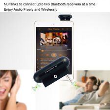 Alead TxPro Bluetooth Multilink Audio Transmitter (A2DP) with 3.5 audio jack
