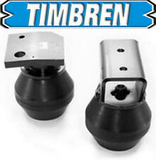 Timbren FF1504H Front SES Kit 80-96 Ford F150 4WD 79-96 Bronco FullSize w/I Beam